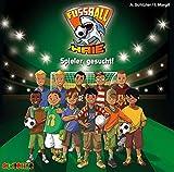 Fußball-Haie -Spieler gesucht!