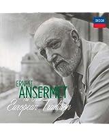 Ernest Ansermet: The Great European Tradition (Coffret 31 CD)
