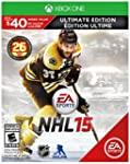 NHL 15 - Ultimate Edition - Xbox One