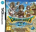 Dragon Quest IX : Les sentinelles du...