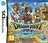 Dragon Quest IX : Les sentinelles du firmament (version fran�aise officielle)