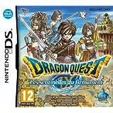 Dragon Quest IX : Les sentinelles du firmament (version fran�aise officielle)par Square Enix