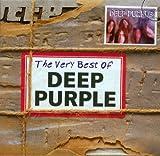 THE VERY BEST OF DEEP PURPLE(ltd.release)