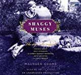 img - for Shaggy Muses, 8 Cds [Unabridged Library Edition] book / textbook / text book