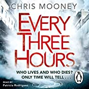 Every Three Hours | Chris Mooney