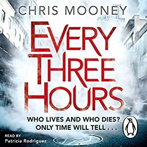 Every Three Hours Audiobook