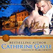 Twice a Rake: Lord Rotheby's Influence, Book 1 | [Catherine Gayle]