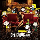 DELICIOUS(初回生産限定盤)(DVD付)