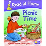 Read at Home: More Level 1B: Picnic Time (Read at Home Level 1b)by Cynthia Rider