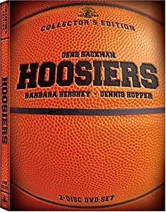 Hoosiers (2 DVD Collector's Edition) (Bilingual) [Import]