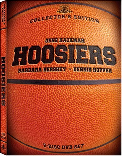 Cover art for  Hoosiers (2-Disc Collector's Edition)