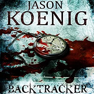 Backtracker Audiobook
