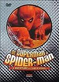De Superman à Spider-Man : L'Aventure des Super-héros...