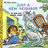 img - for Just a New Neighbor (Look-Look) book / textbook / text book