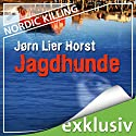 Jagdhunde (Nordic Killing) Audiobook by Jørn Lier Horst Narrated by Helge Heynold