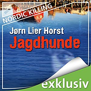 Jagdhunde (Nordic Killing) Audiobook