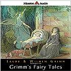 Grimm's Fairy Tales Hörbuch von  Brothers Grimm Gesprochen von: Robin Field