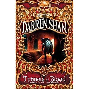 The Demonata 1-6 and The Saga of Darren Shan 1-3
