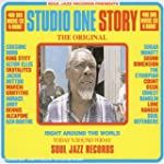 Soul Jazz Presents Studio One Story