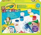 Crayola - Mi primer kit de pintura (81-8112)