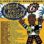 Various Artists - Ragga Ragga Ragga,...