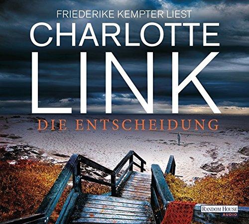 Die Entscheidung das CD von Charlotte Link - Preis vergleichen und online kaufen
