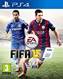 Cheapest FIFA 15 on PlayStation 4