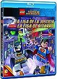 La Liga De La Justicia Contra La Liga De Bizarro [Blu-ray]
