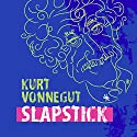 Slapstick Audiobook by Kurt Vonnegut Narrated by Adam Grupper