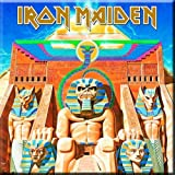 Iron Maiden-Power Slave