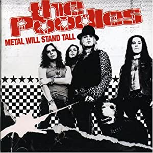 Metal Will Stand Tall