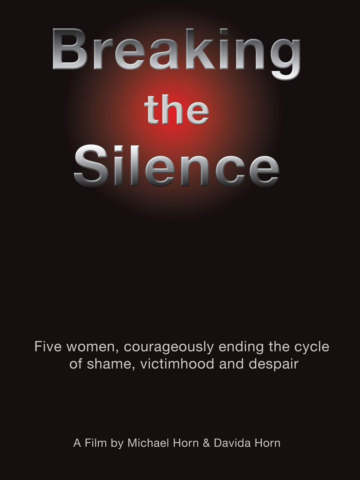 Breaking the Silence on Amazon Prime Video UK