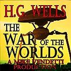 The War of the Worlds Hörbuch von H. G. Wells Gesprochen von: Mike Vendetti