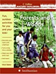 Forests And Woods (Collins Nature Exp...