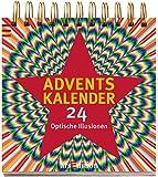 Optische Illusionen: Ein Adventskalender