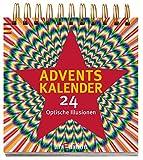 'Optische Illusionen: Ein Adventskalender' von kein Autor