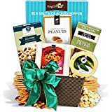 Snack Break Gift Basket