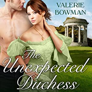 The Unexpected Duchess: Playful Brides, Book 1 | [Valerie Bowman]
