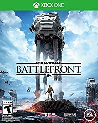 Star Wars Battlefront by Electronic Arts