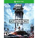Star Wars Battlefront & COD Black Ops 3 for Xbox One