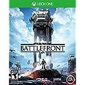 Star Wars Battlefront Xbox One Game
