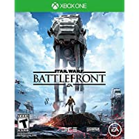Star Wars: Battlefront - Standard Edition - Xbox One