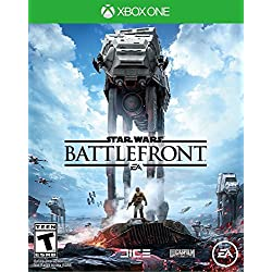 Star Wars Battlefront Game for Xbox One