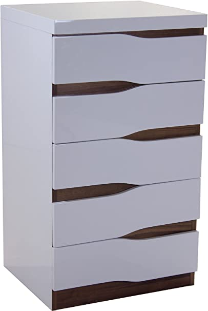Warwick Cabinet 5 Drawer