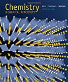 Chemistry and Chemical Reactivity (with General ChemistryNOW CD-ROM) (053499766X) by Kotz, John C.