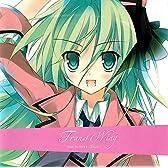 「TRanswing -Inner Gaze-」 / TRakker(Taishi&青葉りんご) 通常版