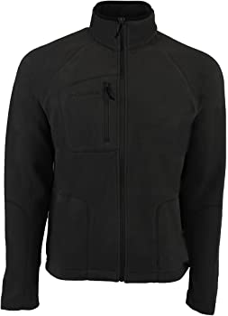 Columbia Men's Western Trek Full-Zip Microfleece Jacket