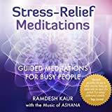 Guided Meditation for Releasing Anxiety & Overwhelm