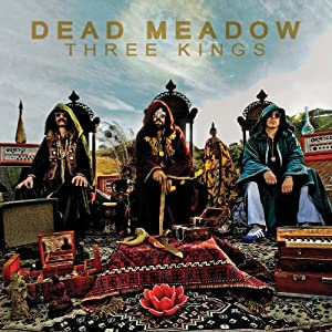 Three Kings (LP + DVD) [Vinyl]