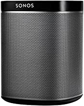 Sonos PLAY:1 Black - The Wireless Hi-Fi